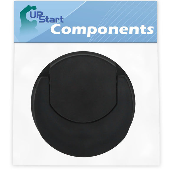 UpStart Components Replacement Magic Bullet MB1001 Flip Top Travel Lid