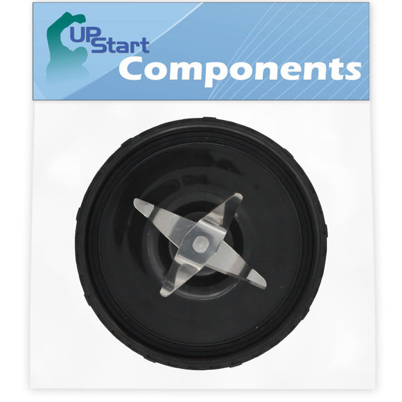 UpStart Components Replacement Magic Bullet MB1001 Cross Blade