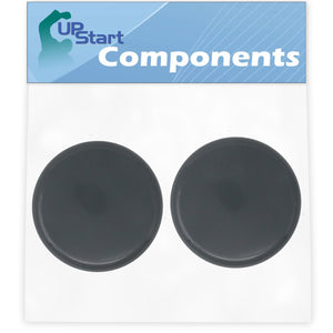 2 Pack UpStart Components Replacement NutriBullet Stay Fresh Resealable Cup Lids