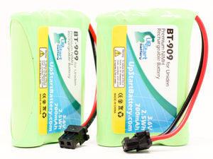 2x Pack - American Telecom 4121CCL Battery