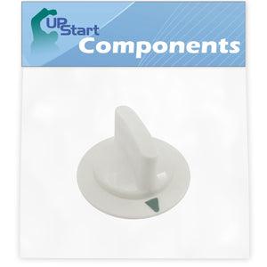 Replacement WE1M652 Timer Knob for Hotpoint Dryer
