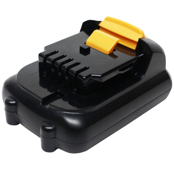 Replacement Dewalt 10.8V Tool Battery