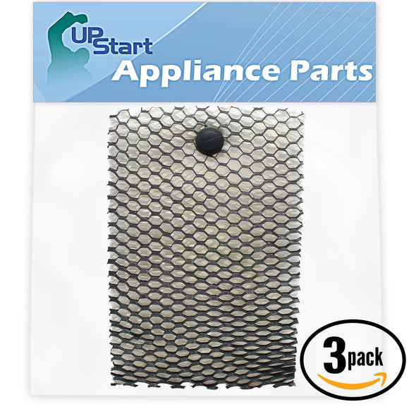3-Pack Holmes HWF100 Humidifier Filter Replacement