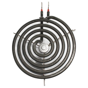 General Electric JBP26GV3 6 inch 5 Turns Surface Burner Element Replacement