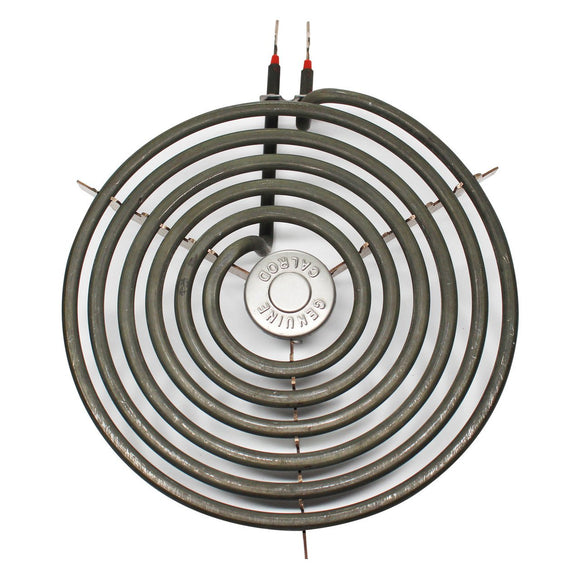 General Electric JBP26GV3 8 inch 6 Turns Surface Burner Element Replacement