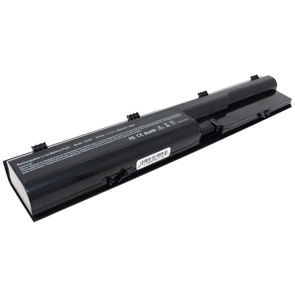 Compatible HP Probook 4330s 4331s Laptop Battery Replacement