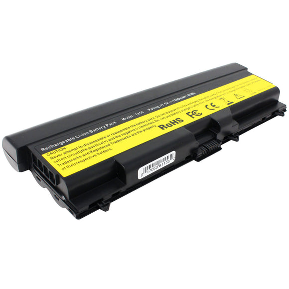 Compatible Lenovo Thinkpad E40 E50 Laptop Battery Replacement