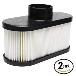 2-Pack Replacement Kawasaki FR651V AS00 4 Stroke Engine Air Filter