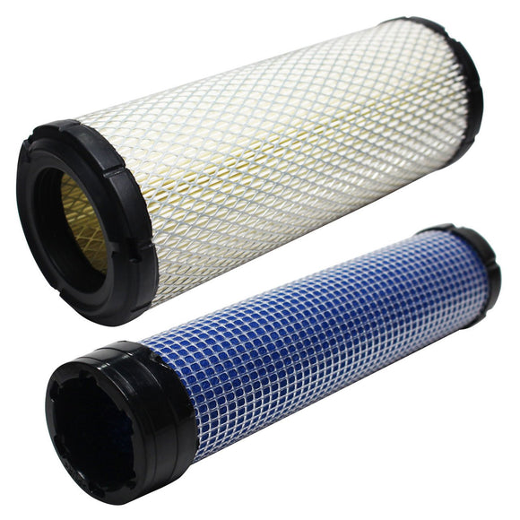 Replacement Kohler CH20S-64581 CH20S Air Filter & Inner Air Filter