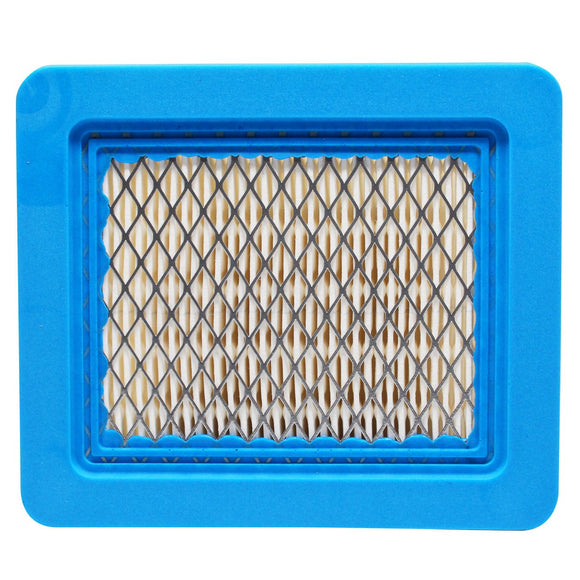 Replacement Briggs & Stratton 92200 Series (0007-1250) Engine Flat Air Filter Cartridge