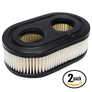 2-Pack Replacement Briggs & Stratton 09P702-0001-B1 Engine Air Filter