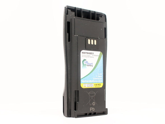 Motorola CP040 Battery with Clip