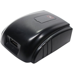 Addon USB Power Source for Milwaukee 48-11-1815 Battery