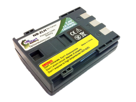 Canon 400D Battery