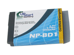 Sony NP-BD1 Battery