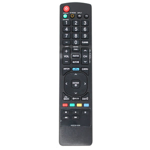 Replacement HDTV Remote for LG AKB72915239 TV Remote Control