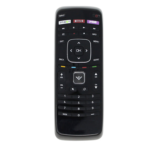 Replacement Smart TV Remote for Vizio XRT112 TV Remote Control