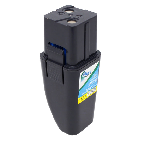Compatible Ontel Swivel Sweeper 7.2V NIMH Battery 1500mAh