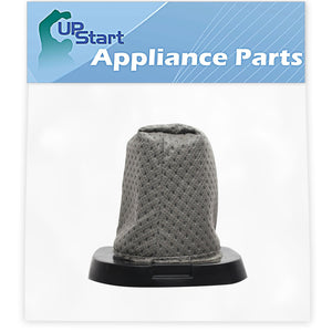 Dirt Devil F25 Vacuum Allergen Dust Cup Filter Replacement