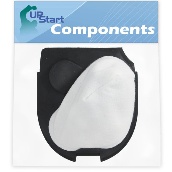 DCF-11 Filter Replacement for Eureka Vacuum Cleaners - Compatible with Eureka DCF-11 62558A Filter