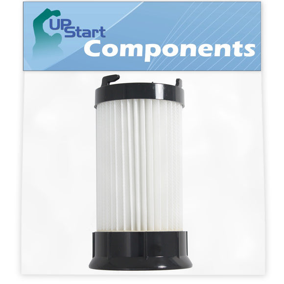 DCF-4 DCF-18 Filter Replacement for Eureka & GE Vacuum Cleaners - Compatible with Eureka DCF-4 DCF-18 HEPA Dust Cup Filter