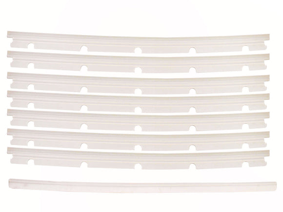 Neato XV-11 Brush Blades & Squeegee Replacement Pack
