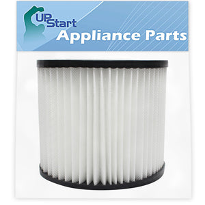 Shop-Vac E87S450 Vacuum Cartridge Filter Replacement