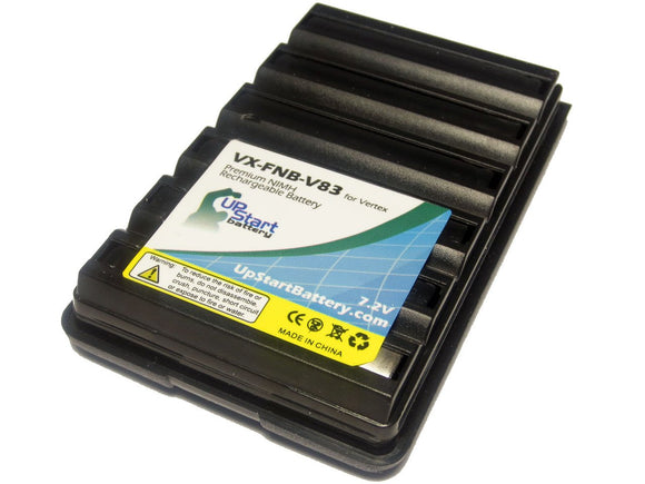Vertex FNB-V83 Battery