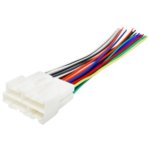 Compatible Radio Wiring Harness For GM 88-05 Harness