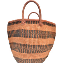 Load image into Gallery viewer, Handmade African medium Market bag