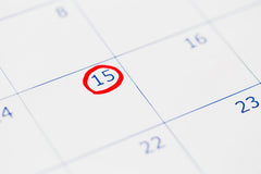 Important SBIR Dates & Deadlines
