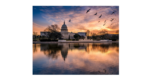 SBIR Agencies -  U.S. Capitol Building