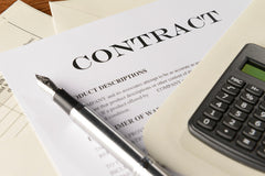 SBIR Contract Considerations