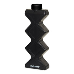 Mokums' Bottle Black