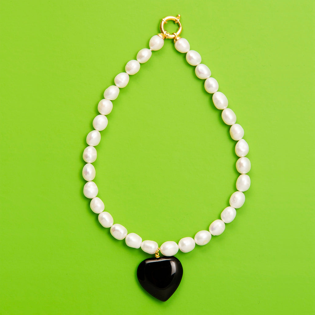Rüya Pearl Necklace