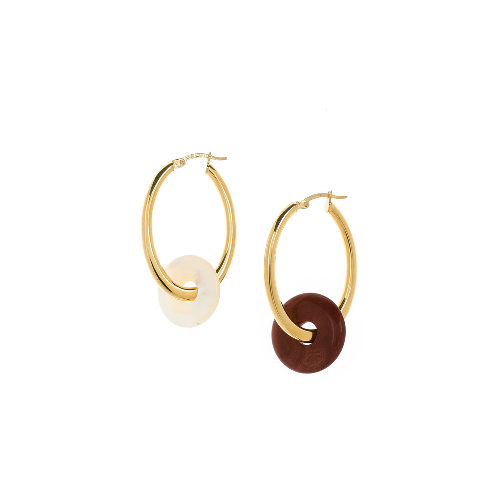 Ariviere Earrings