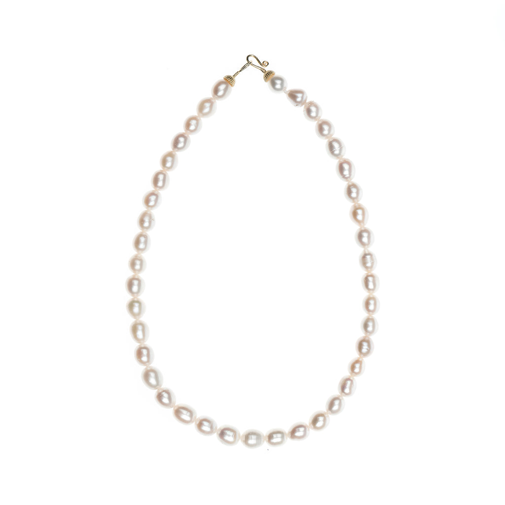 İsabelle Pearl Necklace