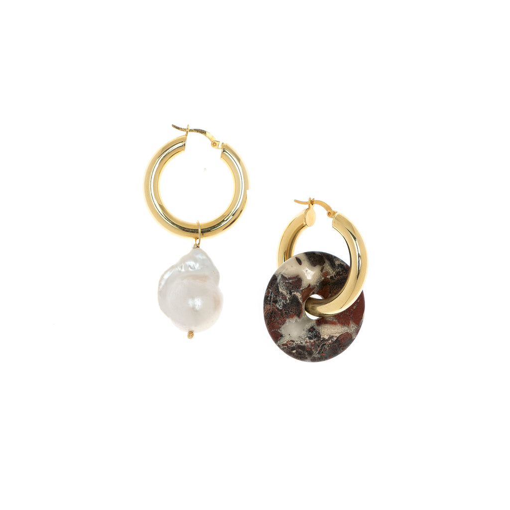Janka Earrings