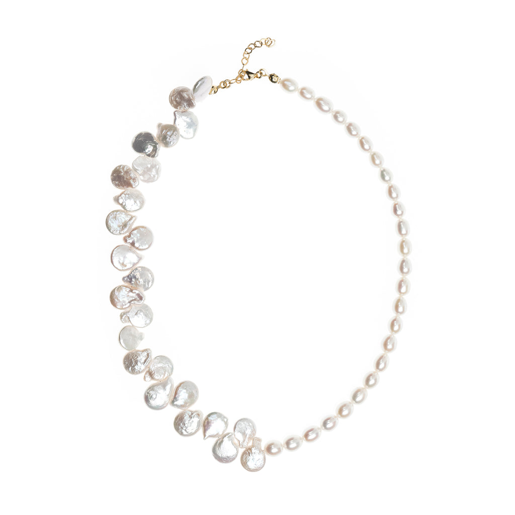 Camilla Pearl Necklace