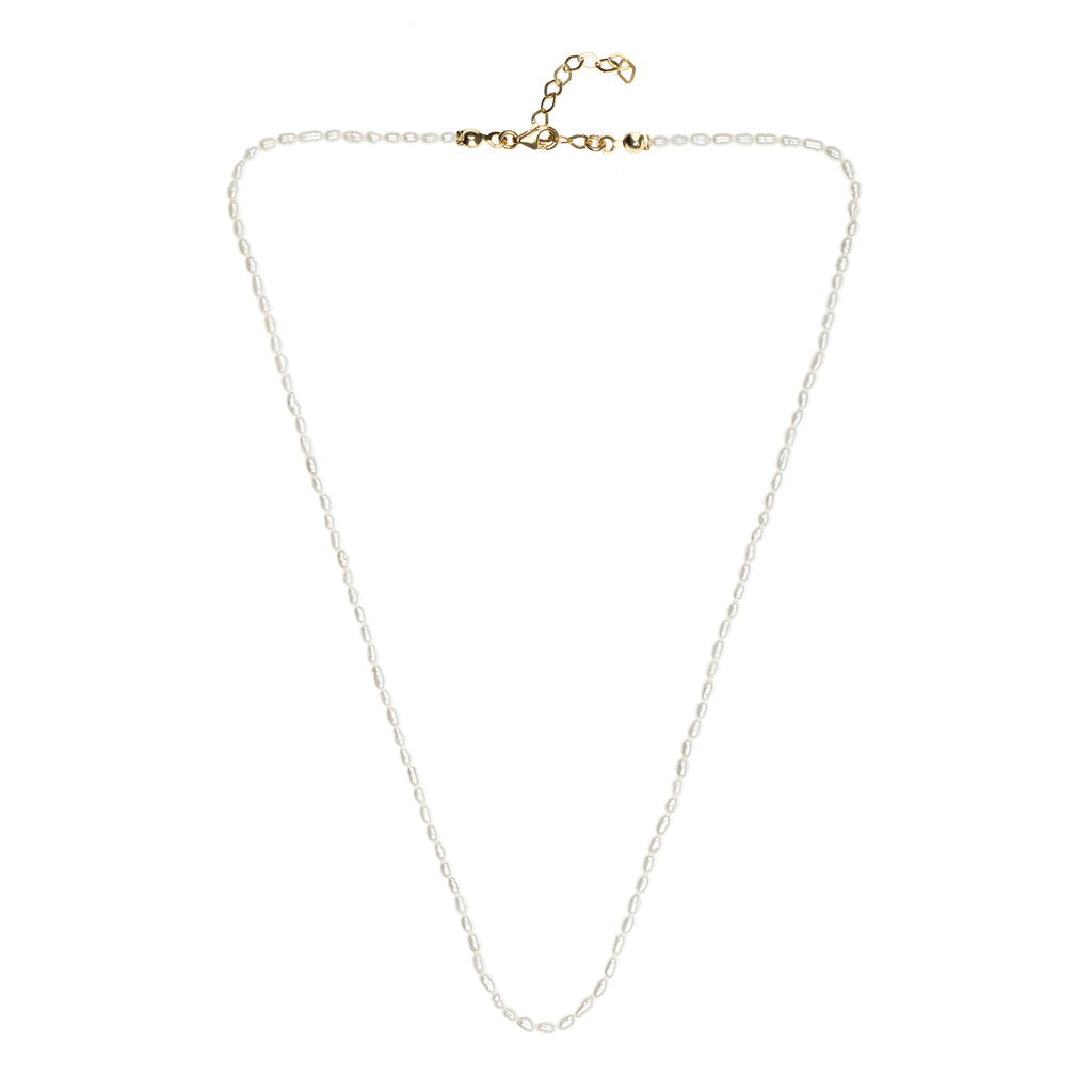 Anni Pearl Necklace