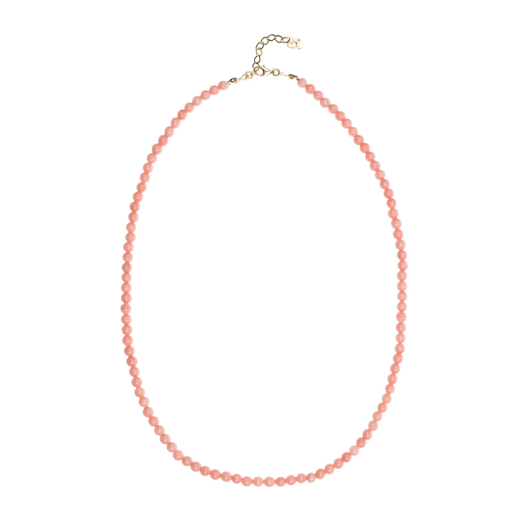 Buse Coral Necklace