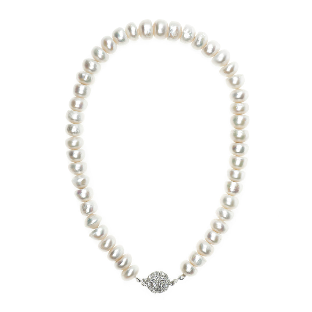 Magie Pearl Necklace