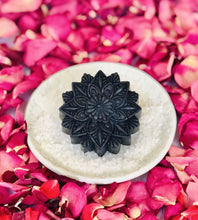 Load image into Gallery viewer, Activated Charcoal Cleanse & Detox Ritual Soap - Sentient Creations