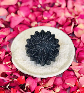 Activated Charcoal Cleanse & Detox Ritual Soap - Sentient Creations