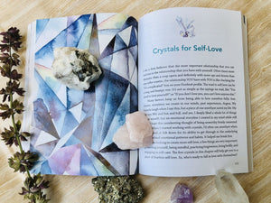 Crystal Bliss: Attract Love. Feed Your Spirit. Manifest Your Dreams. - Sentient Creations