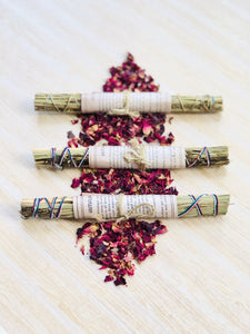 Himalayan Smudge Stick - Sentient Creations