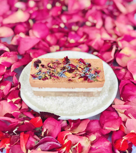 Nurture Your Soul ~ Energy Cleansing Ritual Soap - Sentient Creations