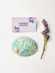 Smudging Accessories Kit - Sentient Creations