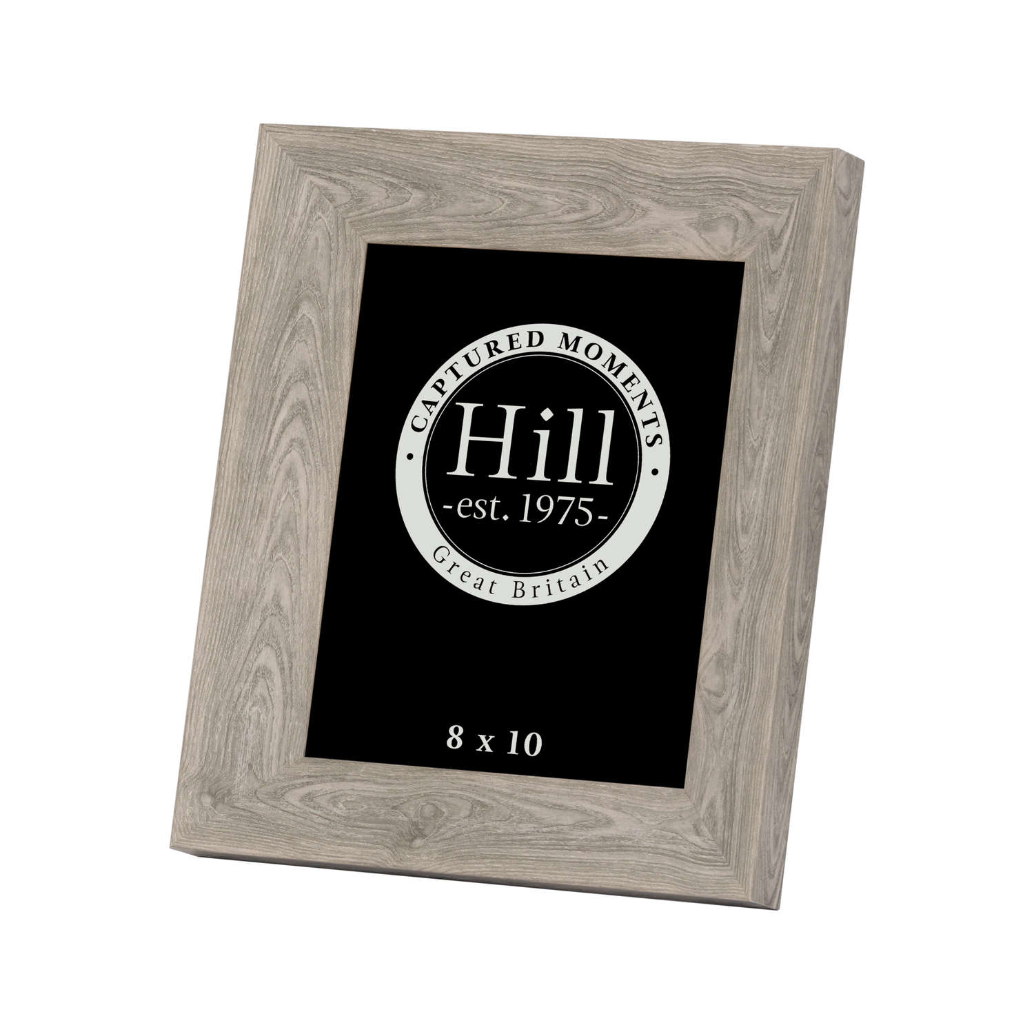 Grey Washed Wood Photo Frame 8X10