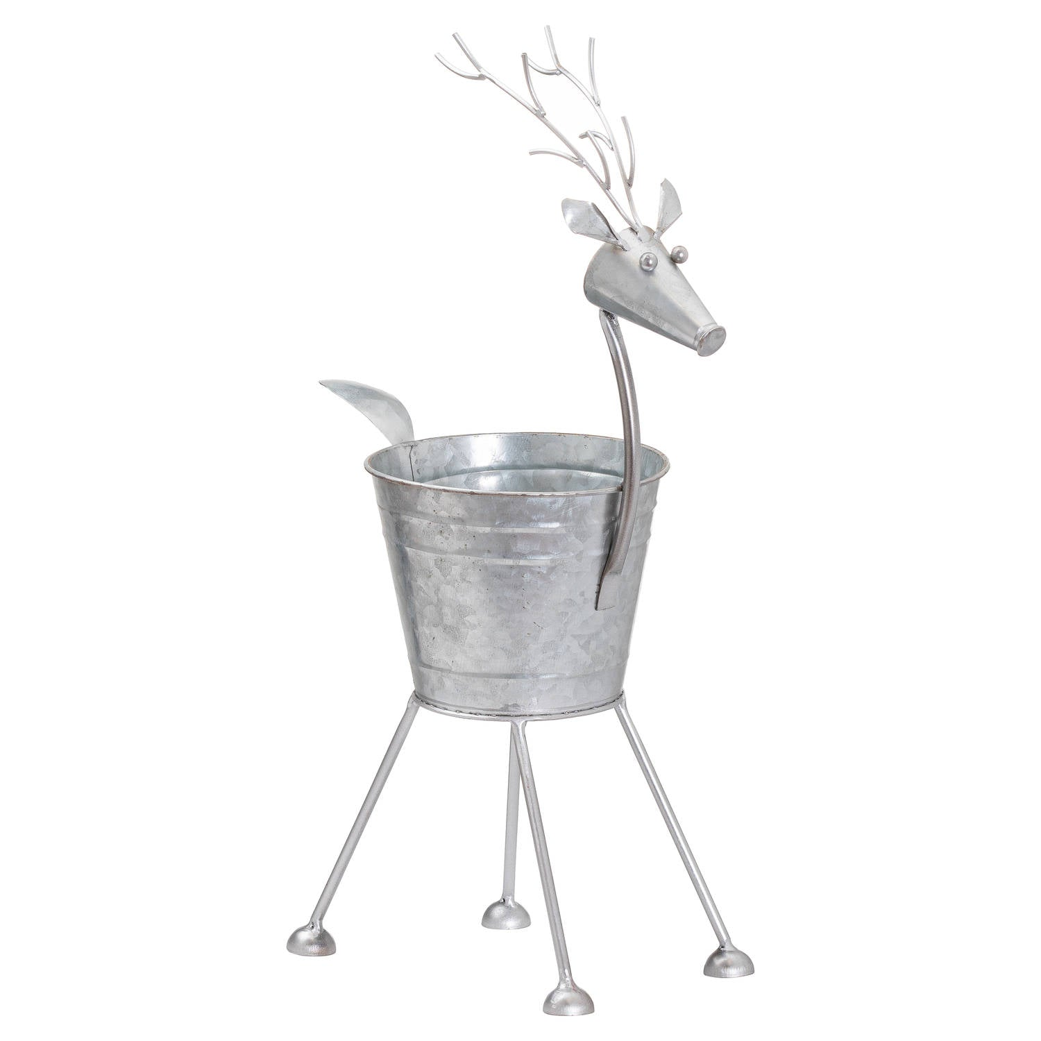 The Noel Collection Reindeer Planter